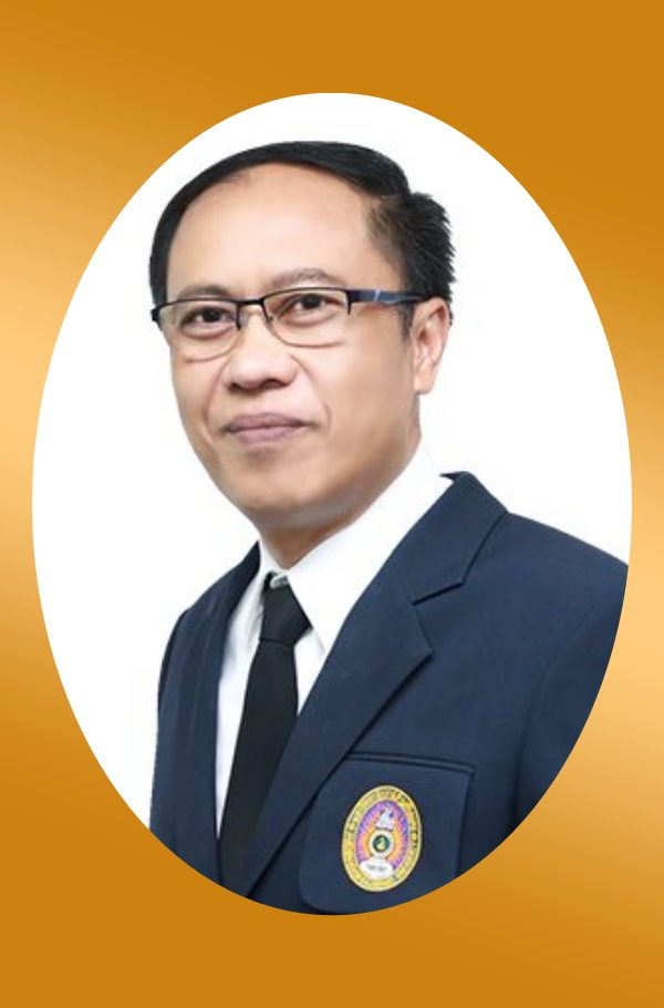 ผศ.ดร.ปรีชา ธรรมวินทร สิงห์แดงรุ่น 33 อธิการบดีมหาวิทยาลัยราชภัฏสกลนคร