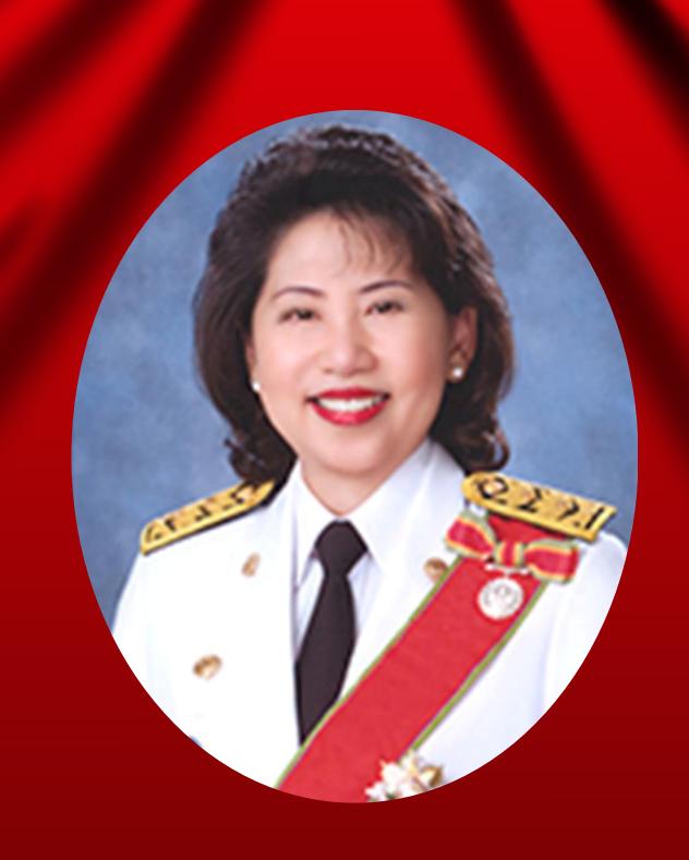 นางนินนาท ชลิตานนท์ พ.ศ. 2556 - 2557