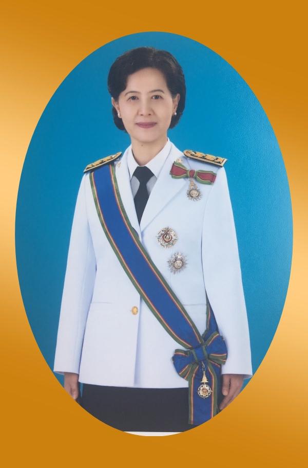 นางอรุณรุ่ง โพธิ์ทอง ฮัมฟรีย์ สิงห์แดงรุ่น 36 เอกอัครราชทูต ณ กรุงธากา สาธารณรัฐประชาชนบังคลาเทศ